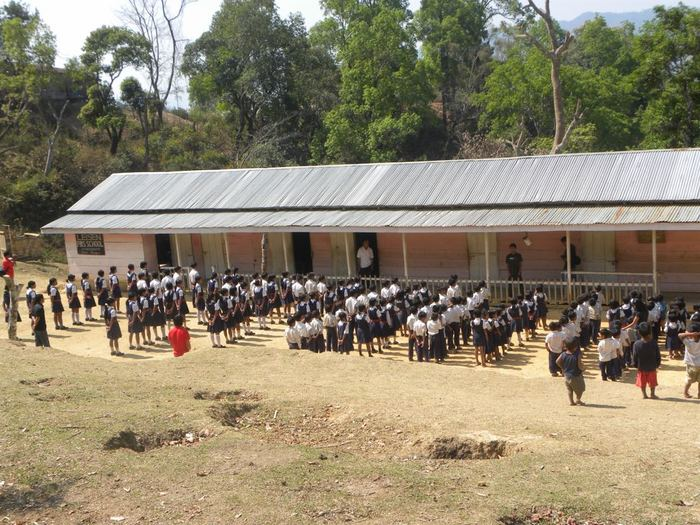 Leisen Elementary School