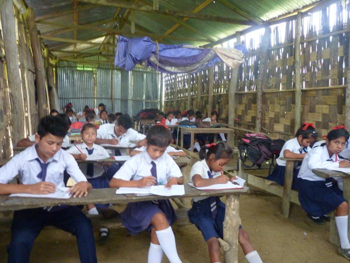 Tuisuolien Elementary School