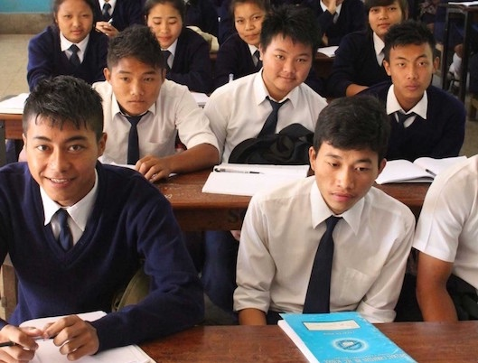 Sponsor a child in India, Education in India, FAQ about Indian School System, Partner Parents