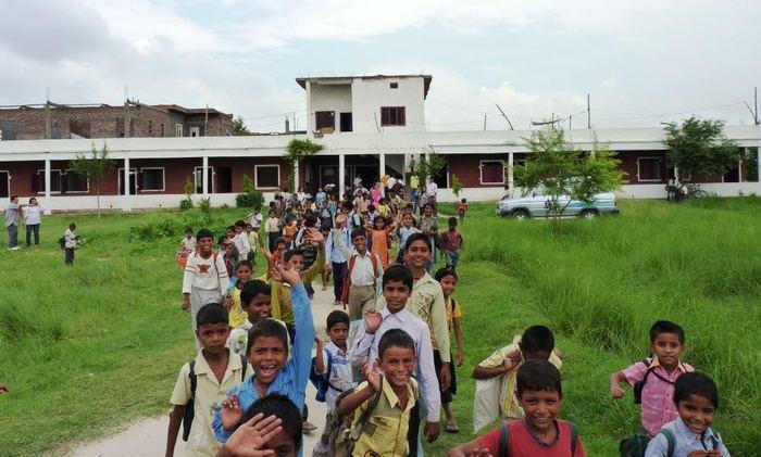 Chingrawali Academy