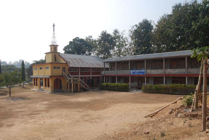 Redeemer English School