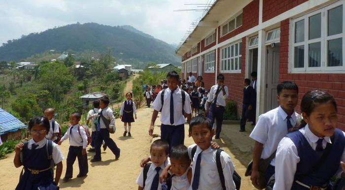 Rimawi High School