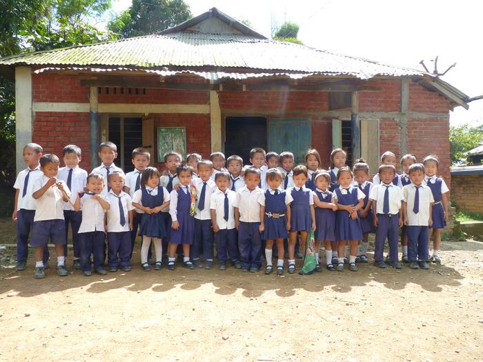 Saidan Sunshine School