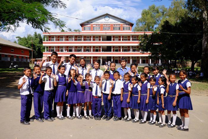 Sielmat Christian Higher Secondary School