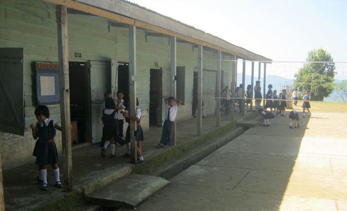 Taithu Elementary School